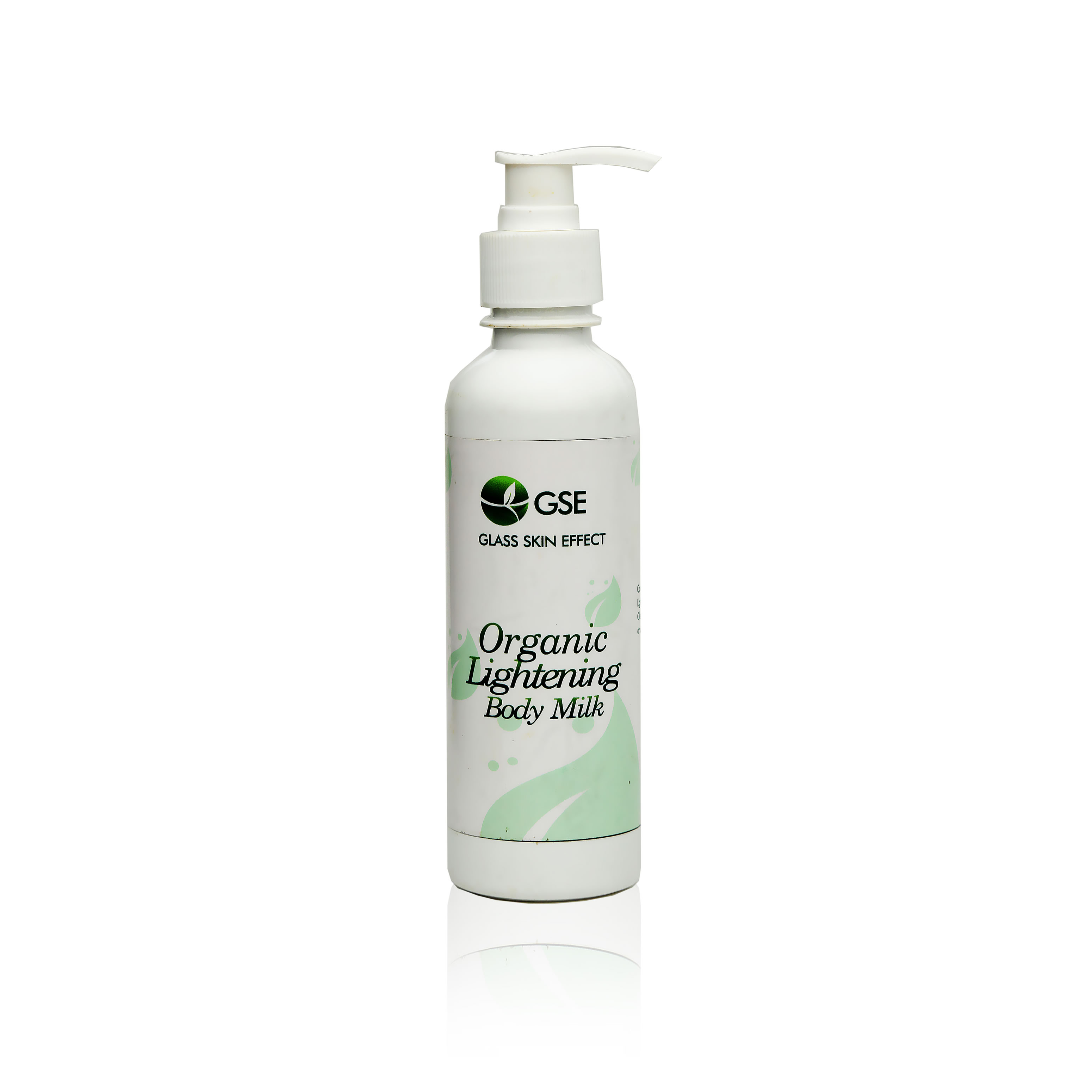 Lightening Body Milk (with glutathione and mulberry)
