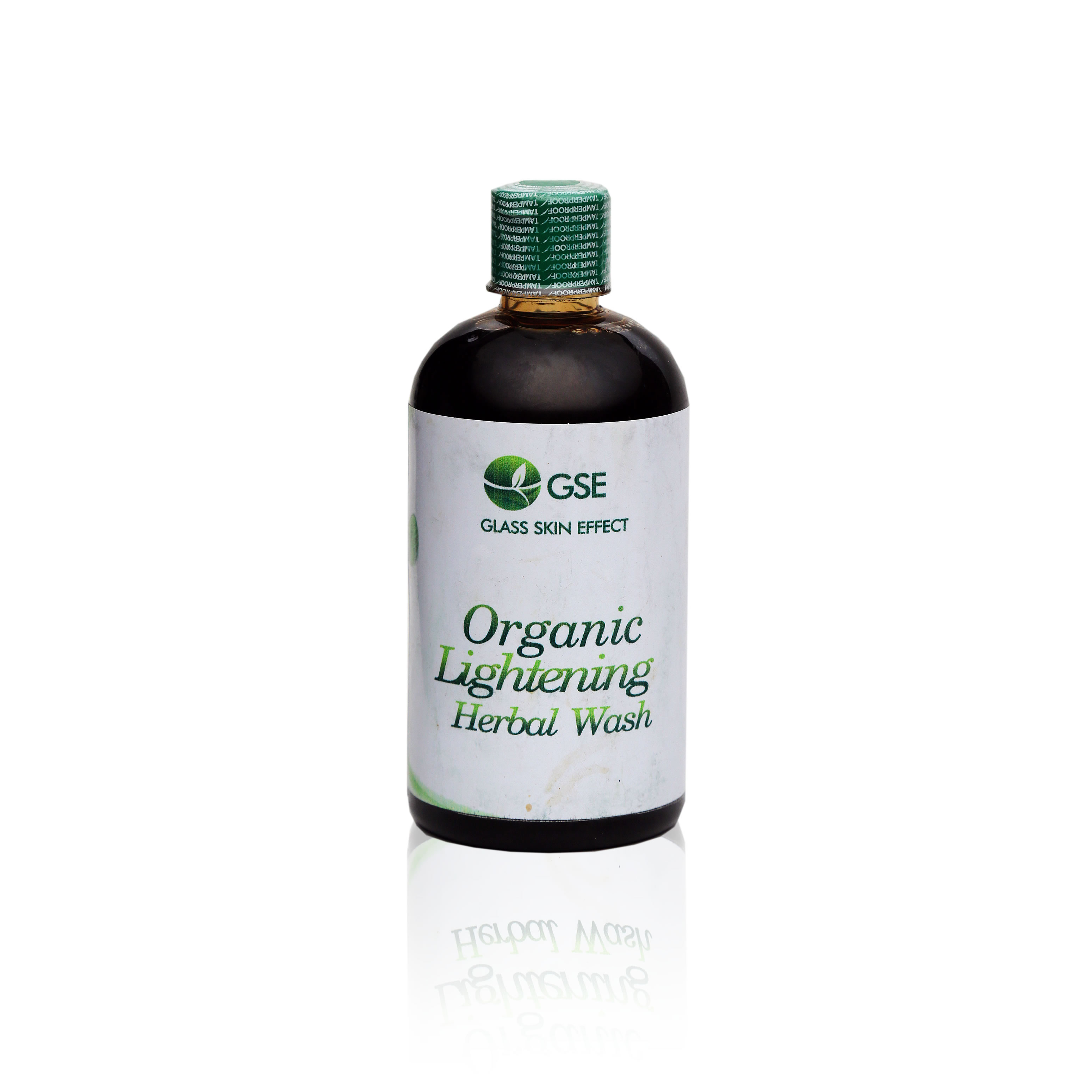 Lightening Herbal Wash (with sea salt and vitamin B-3)