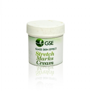 Stretch Marks Cream (with shea butter and aloe vera)